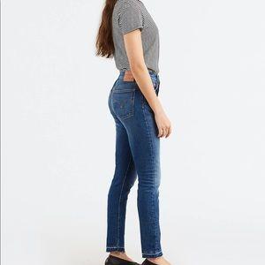 Levi's Jeans - Levi's 501 skinny jeans